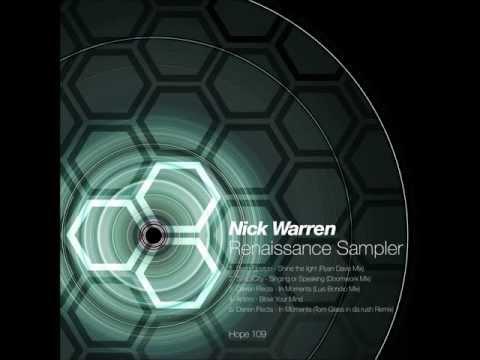 Darin Epsilon - Shine The Light (Ryan Davis Reconstruct) [Hope Recordings]