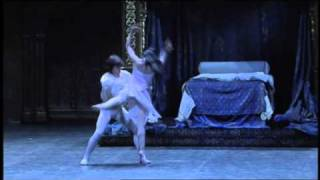 Prokofiev: Romeo and Juliet - Act III Scene I