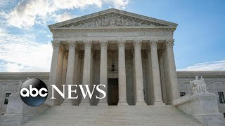 The battle over abortion l ABC News
