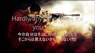 """メダルオブオナーウォーファイター主題歌 """"Linkin Park-CASTLE OF GLASS"""""""