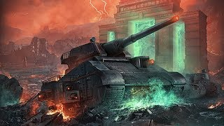 Gameplay World of Tanks Español - Halloween