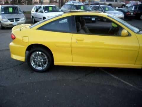 Unlimited Auto Sales >> 2005 Chevy Cavalier LS 2 door, 5 speed, P-sun roof, 80,000 ...
