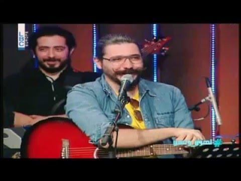 Hisham hadad on lbci  lahouwnoubas