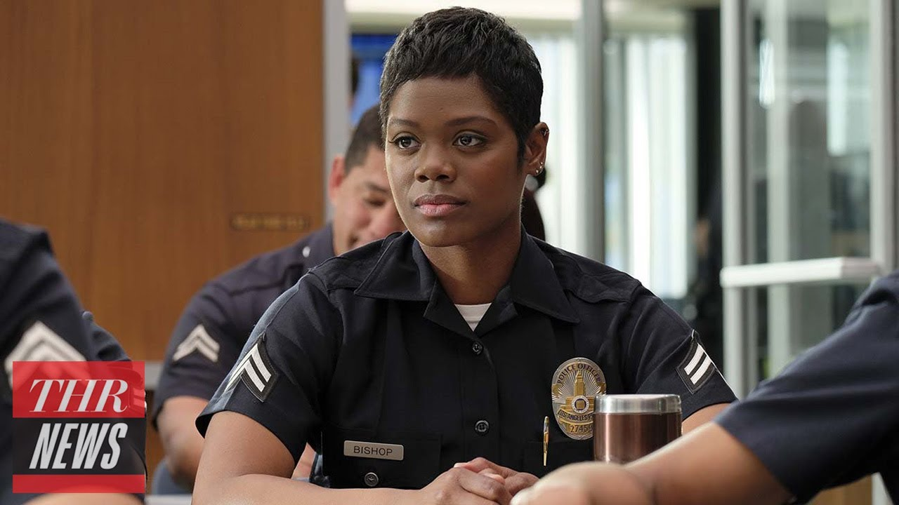 How 'The Rookie' writes off Afton Williamson's character