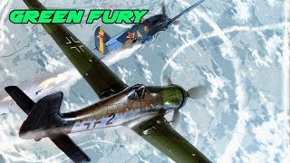 Ta 152 H1 - Strategy and Tactics - Guide - War Thunder