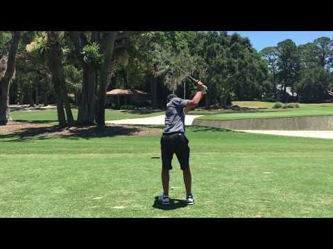 Harbour Town Golf Links - Mini Practice Round
