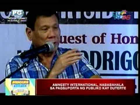 ARANGKADA BALITA sa Central Luzon - December 8, 2015 - Daily Chikahan