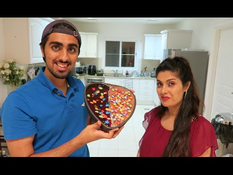 Cooking Channel with Mum !