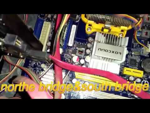 How To Make Hardware And Networking Mother Name Board Hindi 2016