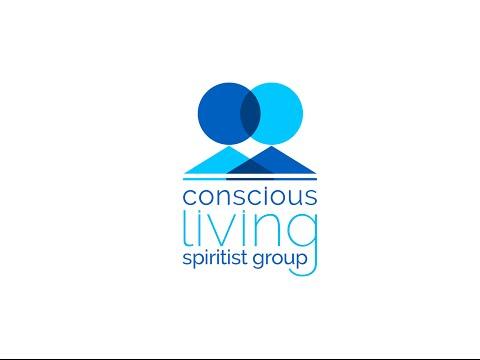 Conscious Living LIVE - Resignação e a Paz Interior - Marcelo Netto