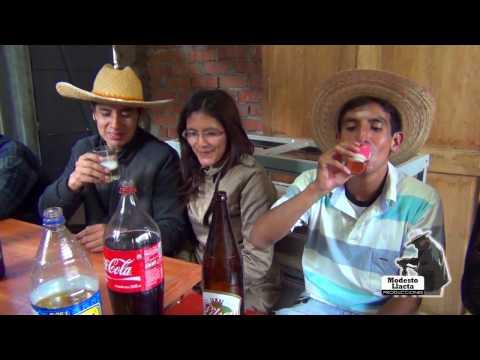 Corporación Arias & Familia - Roque Arias - Mix de Huaynos 2: Jarana, agencia aymarino, machaycha