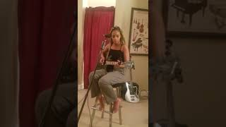 """""""Jest A Little Longer"""" Original Song by Syrie (aka) Sierra Marie"""