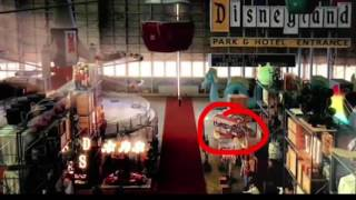 Repeat youtube video ALL Easter Eggs 2017 Main St. Electrical Parade Commercial Explained