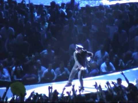 U2 Glendale 2005