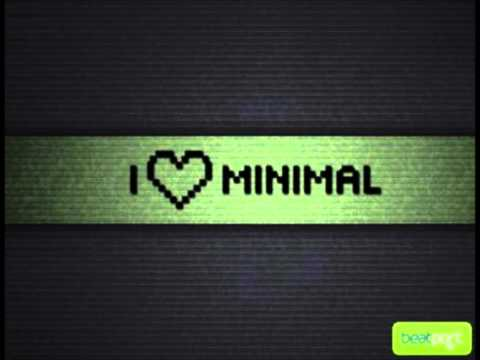 Beatport New Minimal Tech House Tracks (2 January 2012) (Mixed by DJ Mauro)