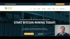 Genesis Mining Calculator my Bitcoin Mining Update