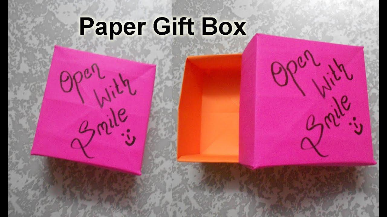 Last minute paper last minute diy gift idea printable gift wrap diy small gift box paper last minute gift wrapping idea diy small gift box paper last solutioingenieria Image collections