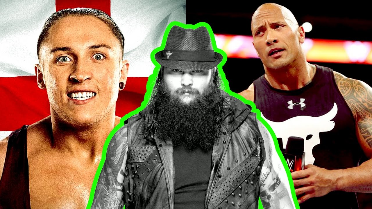WWE MAD AT THE ROCK? FACE TURN FOR BRAY WYATT? (DIRT SHEET Pro ...