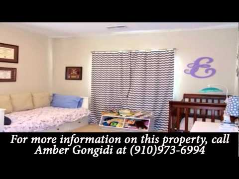 Amber Gongidi- Virtual Tour- 3805 Meadow Ln- Fayetteville, NC 28306- For Sale $280,000