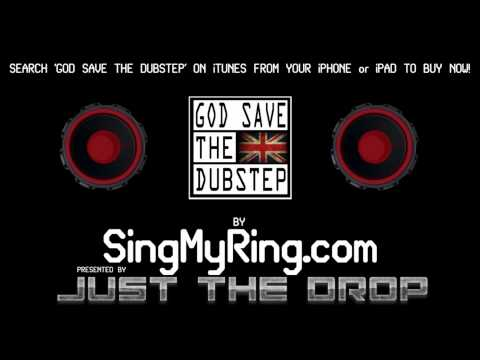 GOD SAVE THE DUBSTEP UK NATIONAL ANTHEM REMIX RINGTONE