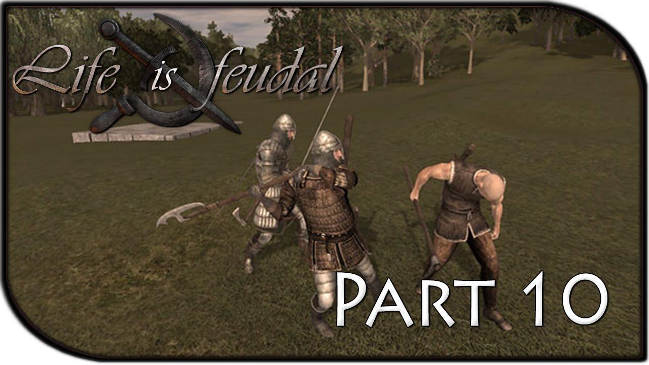 Life is feudal estoc сюжетно ролевая игра проекты