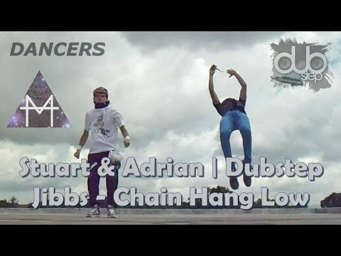 Jibbs   Chain Hang Low  Dubstep Dance ...