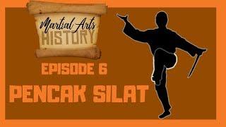 Martial Arts History Episode 6 | Pencak Silat