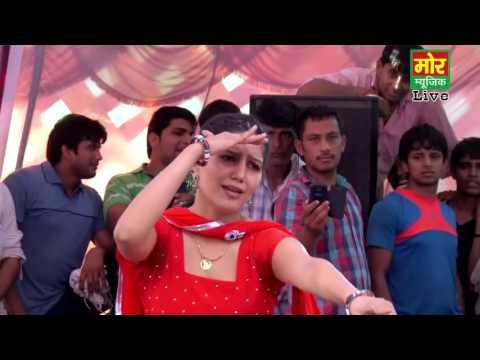 Sapna New Super Dj Dance    Na Olha Na Dhata    Bupaniya Compitition Haryanvi