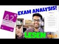 New Goethe Zertifikat A2 Exam Analysis And TIPS 1 4 LESEN Teil 2 mp3