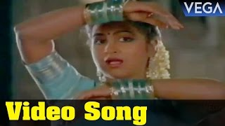 Veerapandian Tamil Movie || Muthumani Pullaku Video Song