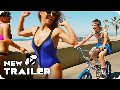 Age of Summer Full online (2018) Coming of Age Movie streaming vf