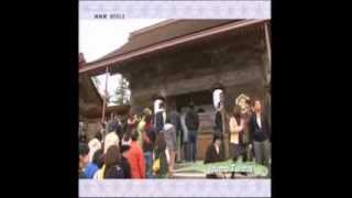Meet and Speak - #45 Meeting the Gods at IZUMO Taisha