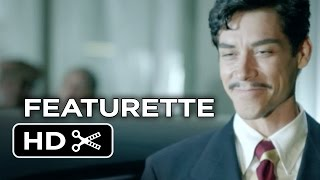 Cantinflas Featurette - The Story (2014) - Michael Imperioli Movie HD