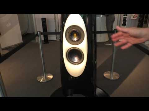 "Andrew Jones Talks About ELAC ""Flagship"" Speaker He Did Not Design"