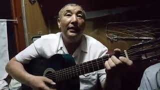 ДРУЗЕЙ ☝️и денег не бывает много?! Песня под гитару? Душевное исполнение?