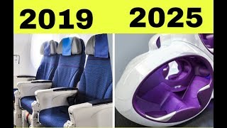 Futuristic Technologies THAT WILL EXIST BY 2025-2030