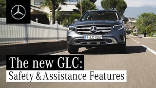 Safety Meets Intelligence: The New GLC