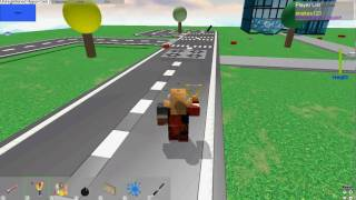 Review On Roblox Community by Megaman511again