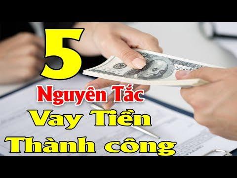 5 Nguyên Tắc để Vay Tiền Thành Công Trong Thời Buổi Kinh Tế Khó Khăn | Tài Chính 24h