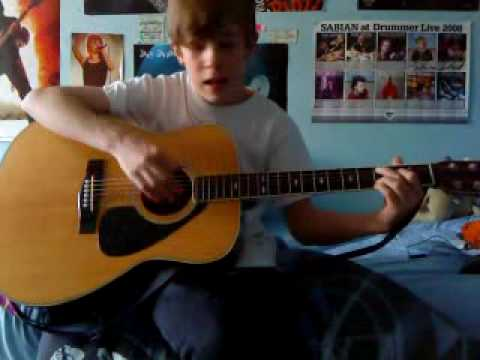 Always Attract Acoustic Cover