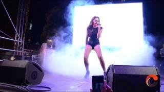 Melody en el Orgullo de Madrid 2014