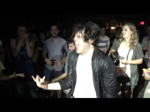 French Horn Rebellion - ID (5) - The Sinclair, Cambridge MA