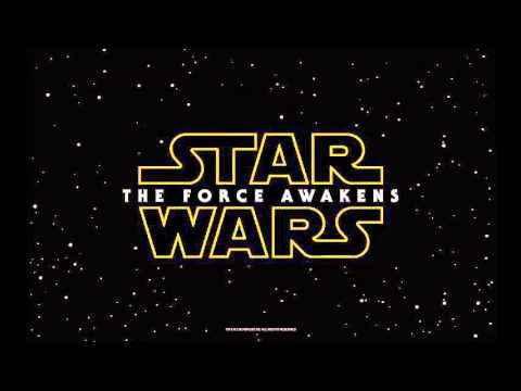 Star Wars: The Force Awakens OST-43 Trailer Music (Official Clean Version)