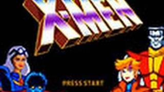 Game | Classic Game Room X MEN ARCADE review | Classic Game Room X MEN ARCADE review