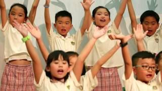 20150912 偉倫小學開放日 2015