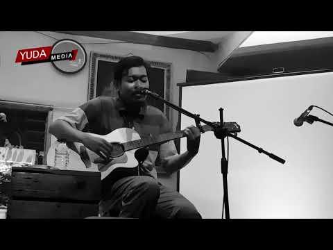 SAAT SEBELUM BERANGKAT - SAPARDI DJOKO DAMONO (MUSIKALISASI PUISI @ WARUNG SRAWUNG)