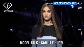 Models Spring Summer 2017 Camille Hurel   FTV.com