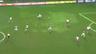 Internacional 0 X 3 São Paulo - Brasileirão 2011 - 17/07/11 - Melhores Momentos