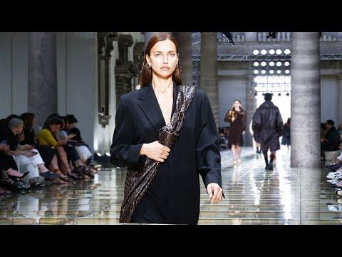 Bottega Veneta | Spring/Summer 2020 | Milan Fashion Week