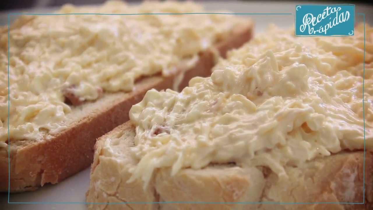 Recetas de cocina f ciles sanas y r pidas en video youtube for Comidas rapidas y sanas